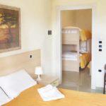 Blu Hotel - Camera Multipla